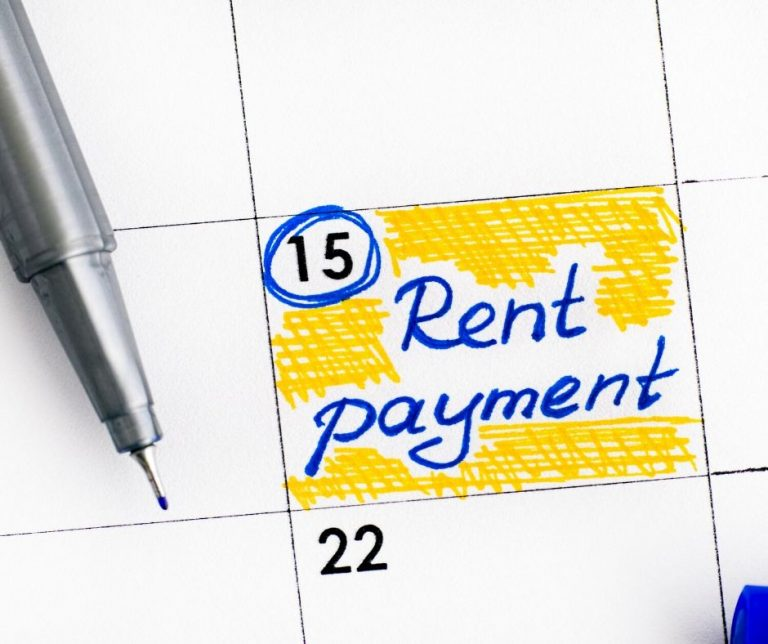 What Are My Options as a Tenant if I Cannot Pay My Rent on Time?