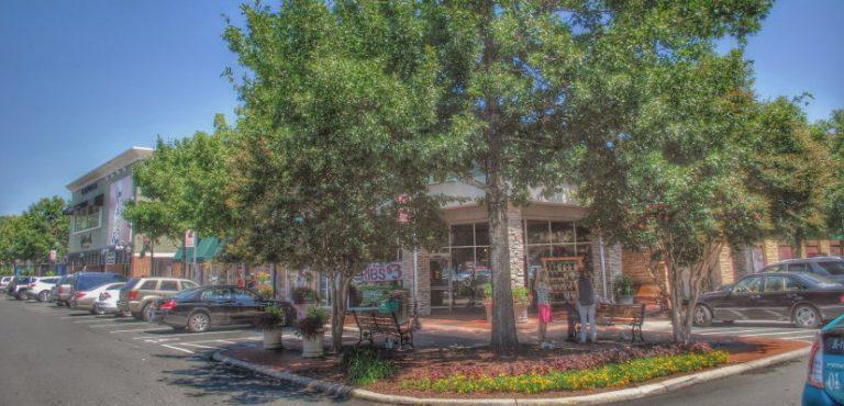 Featured Neighborhood – Cameron Village, Raleigh, North Carolina