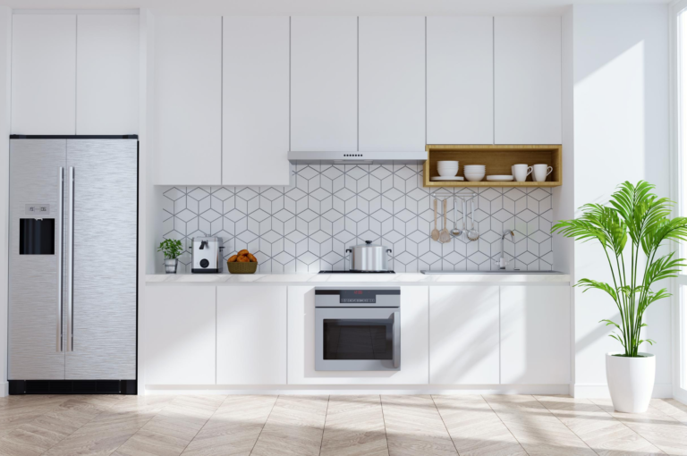 Easy Kitchen Upgrades for Your Tired Rental Kitchen