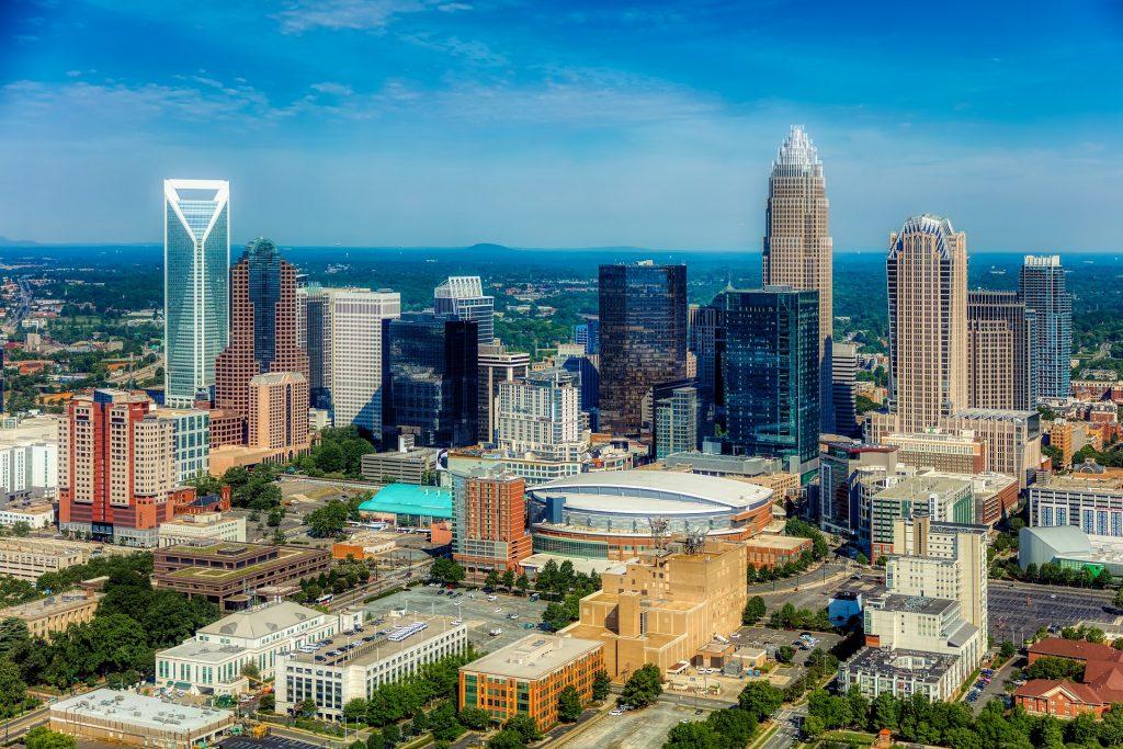 Charlotte Property management companies near me