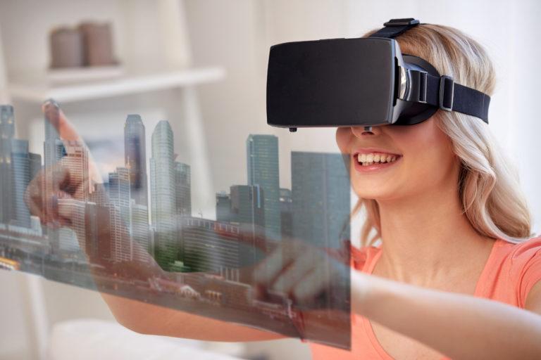 Matterport 3D Virtual Touring [Measuring Spaces]